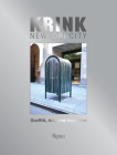 KRINK New York City: Graffiti, Art, and Invention Cover Image