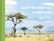 Learn Watercolour Landscapes Quickly Cover Image