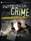 Partners in Crime: Integrating Language Arts and Forensic Science, Grades 5-8 Cover Image