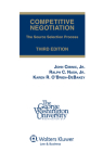Competitive Negotiation: The Source Selection Process, Third Edition (Softcover) Cover Image