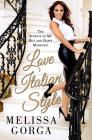 Love Italian Style: The Secrets of My Hot and Happy Marriage Cover Image