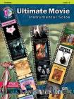 Ultimate Movie Instrumental Solos: Trombone, Book & Online Audio/Software/PDF Cover Image