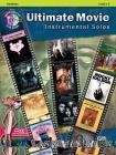 Ultimate Movie Instrumental Solos: Trombone, Book & Online Audio/Software/PDF (Ultimate Pop Instrumental Solos) Cover Image