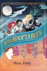 The Unadoptables Cover Image