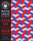 Sherlock Holmes Puzzles: Math and Logic Games: Over 100 Challenging Cross-Fitness Brain Exercises (Puzzlecraft #5) Cover Image