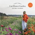 Floret Farm's Cut Flower Garden 2019 Wall Calendar Cover Image