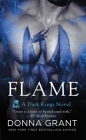 Flame: A Dark Kings Novel Cover Image