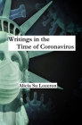 Writings in the Time of Coronavirus Cover Image