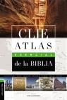Clie Atlas Esencial de la Biblia Cover Image