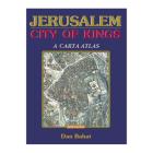 Jerusalem - City of Kings Cover Image
