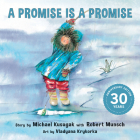 A Promise Is a Promise (Classic Munsch) Cover Image