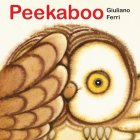 Peekaboo Cover Image