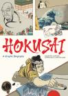 Hokusai: A Graphic Biography (Graphic Lives) Cover Image