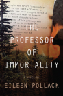 The Professor of Immortality Cover Image