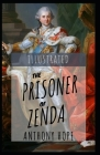 The Prisoner of Zenda: Illustrated Cover Image