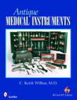 Antique Medical Instruments Cover Image