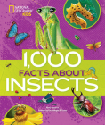 1,000 Facts about Insects Cover Image