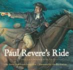 Paul Revere's Ride: The Classic Edition Cover Image