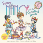 Fancy Nancy and the Dazzling Jewels Cover Image