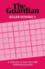 Killer Sudoku: A Collection of 200 Perplexing Puzzles Cover Image