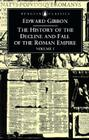 The History of the Decline and Fall of the Roman Empire: Volume 1 Cover Image