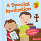 A Special Invitation: All Kinds of Religions Cover Image