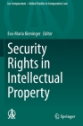 Security Rights in Intellectual Property (Ius Comparatum - Global Studies in Comparative Law #45) Cover Image