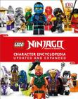 LEGO NINJAGO Character Encyclopedia, Updated Edition (Library Edition) Cover Image