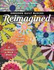 Dresden Quilt Blocks Reimagined: Sew Your Own Playful Plates; 25 Elements to Mix & Match Cover Image