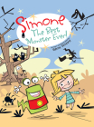 Simone: The Best Monster Ever! Cover Image