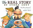 The Real Story of Stone Soup Cover Image