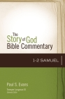 1-2 Samuel, 9 (Story of God Bible Commentary) Cover Image