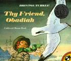 Thy Friend, Obadiah Cover Image