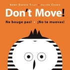 Don't Move! Cover Image