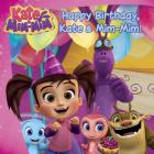 Happy Birthday, Kate and Mim-Mim! Cover Image