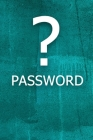 ? Password: The perfect book to keep all your password information together and secure with alphabetical tabs. Cover Image