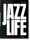 William Claxton. Jazzlife Cover Image