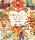 Greetings with Love: The Book of Valentines (Architecture S) Cover Image