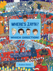 Where's Zayn: and many others.... Which Direction? Cover Image