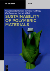 Sustainability of Polymeric Materials Cover Image
