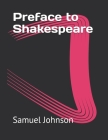 Preface to Shakespeare Cover Image