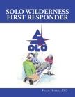 SOLO Wilderness First Responder Cover Image