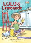 Lulu's Lemonade (Math Matters (R)) Cover Image