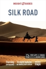 Insight Guides Silk Road (Travel Guide with Free Ebook) Cover Image