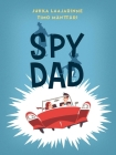 Spy Dad Cover Image