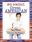 Joey Gonzalez, Great American Cover Image