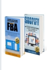 Amazon FBA: 2 in 1 Amazon FBA and Shopify Cover Image