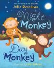 Night Monkey Day Monkey Cover Image