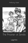 The Prisoner of Zenda: Large Print Cover Image