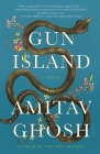 Gun Island: A Novel Cover Image
